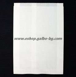 Хартиен плик за сандвичи 16/5/31 см маслоустойчив 1000 бр