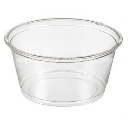 Прозрачна (РЕТ) чаша MG05 (180/200 мл) 1000 бр