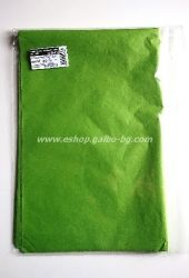 Тишу хартия 50х76 см, цитрусовозелена, 20 листа