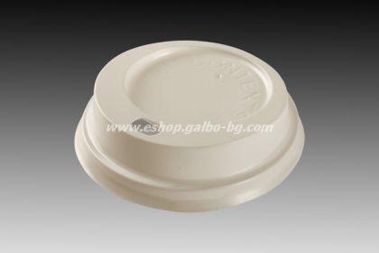 Капак STL 72 мм за картонена чаша 7 oz  1000 бр