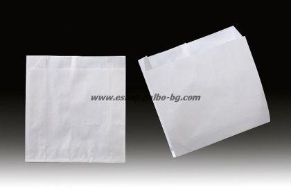 Хартиен плик за картофки 11/4/11 см, маслоустойчив 1500 бр
