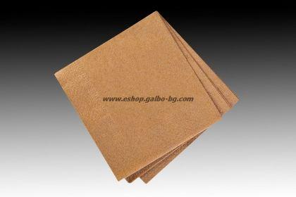 Рециклирани салфетки 33 см, 100 бр в пакет