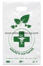 Биоразградими торбички за аптеки 15*6*30 см, 200 бр