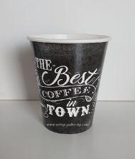 Картонена чаша 14 oz (300 мл) Vintage Coffee  50 бр