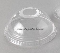 Фрапе капак за чаши с диаметър 80 мм  50/1000 бр